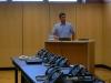 A kollaborációs alprojekt IP-PBX berendezései